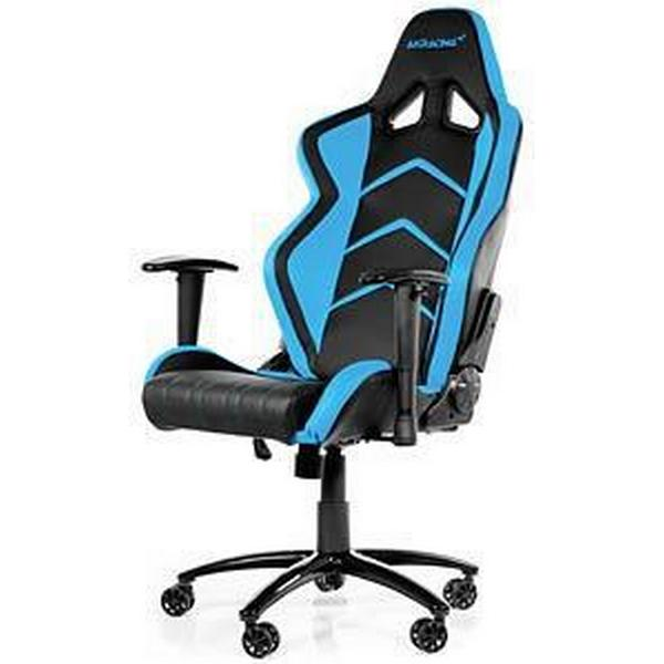 AKracing Player Gaming Chair - Black/Blue