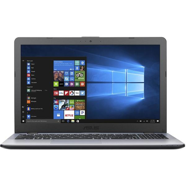"ASUS VivoBook X542UF-GQ171T 15.6"""