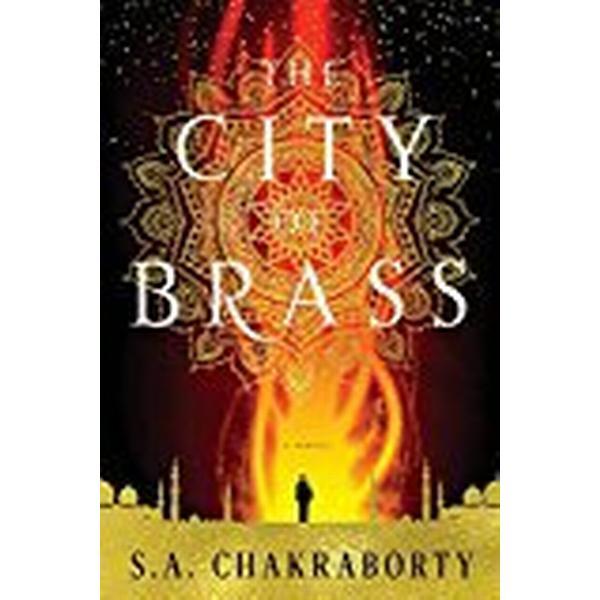 The City of Brass (Häftad, 2017)