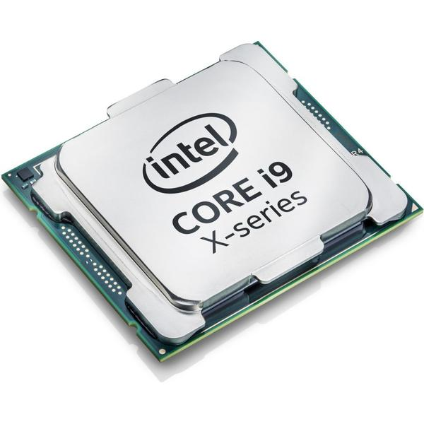 Intel Core i9 7940X 3.1GHz Tray