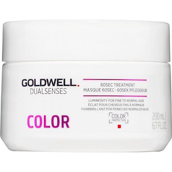 Goldwell Dualsenses Color 60sec Treatment 200ml