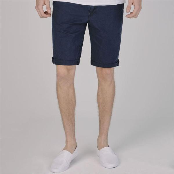 SoulCal Deluxe Chino Shorts Navy