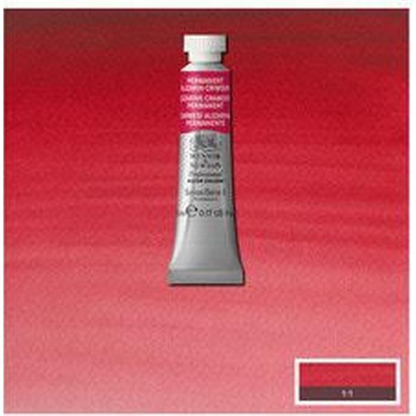 Winsor & Newton Professional Water Color Permanent Alizarin Crimson 466 5ml