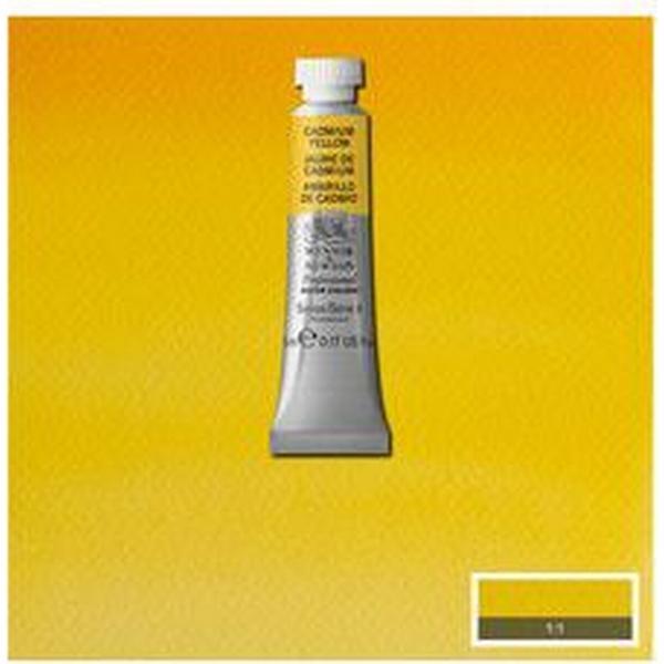 Winsor & Newton Professional Water Color Cadmium Yellow 108 5ml