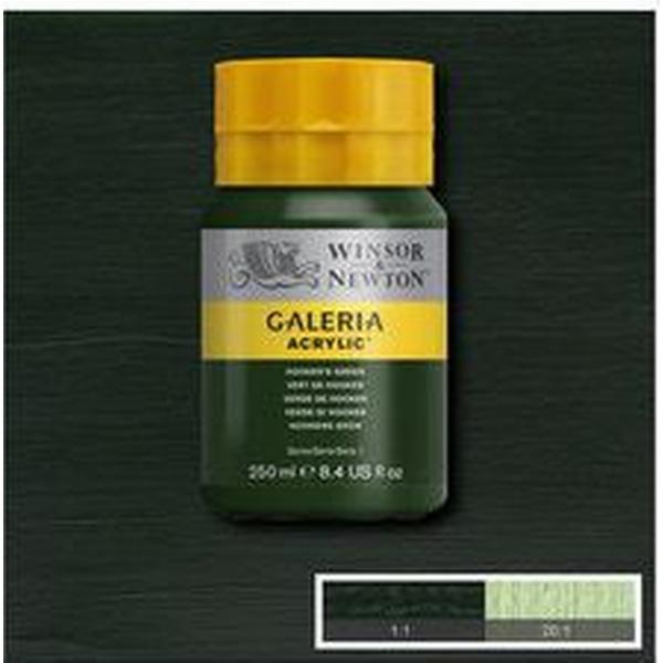 Winsor & Newton Galeria Acrylic Hookers Green 311 250ml