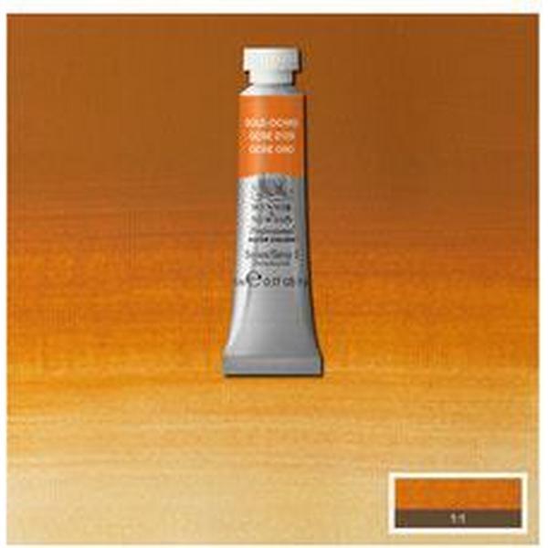 Winsor & Newton Professional Water Color Gold Ochre 285 5ml