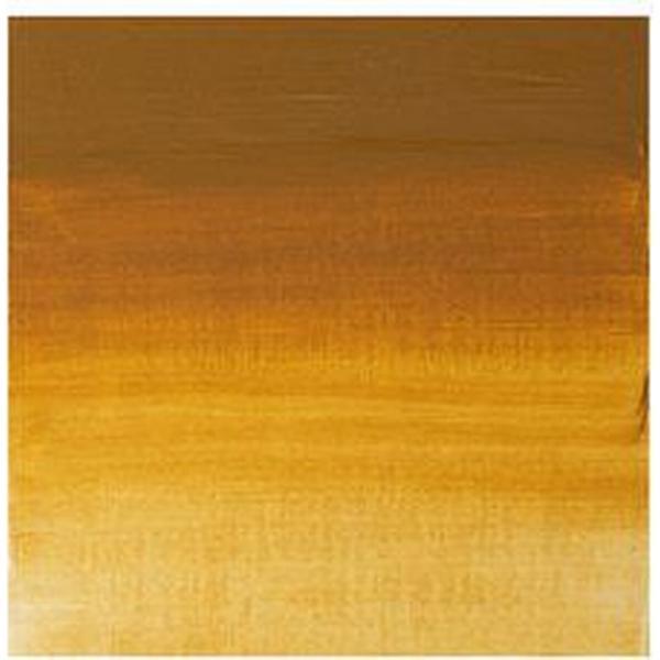 Winsor & Newton Artists Oil Color Yellow Ochre 744 200ml