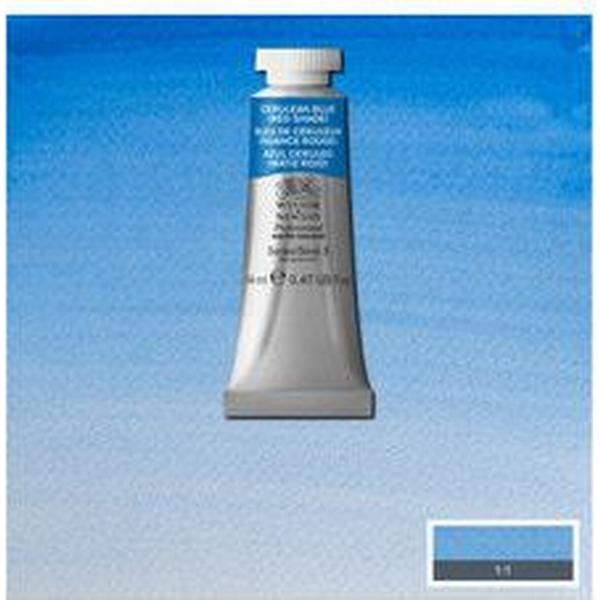Winsor & Newton Professional Water Color Cerulean Red Shade 140 14ml