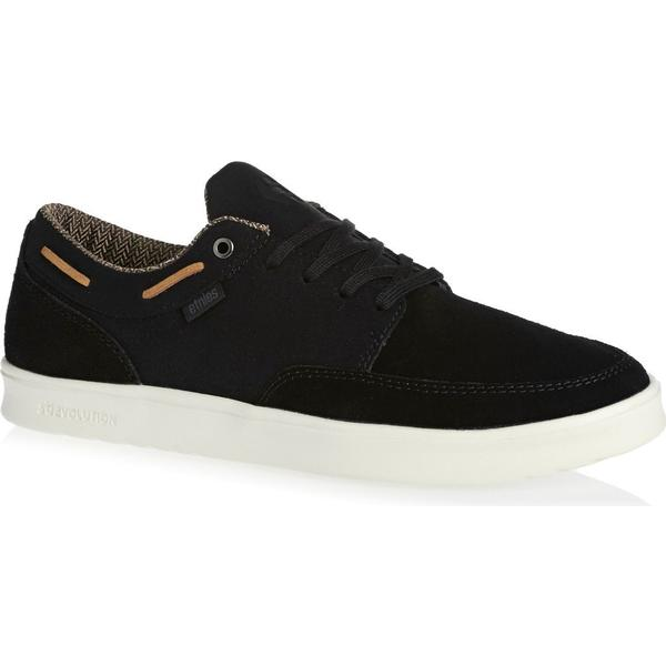 Etnies Men's Sc Etnies Skate Shoes - Etnies Dory Sc Men's Shoes - Black 781535