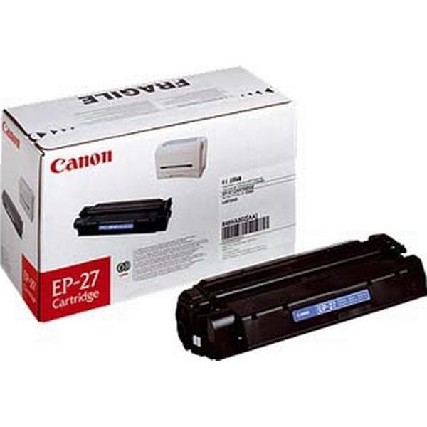 Canon (8489A002) Original Toner Svart 2500 Sidor