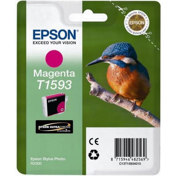 Epson (C13T15934010) Original Bläckpatron Magenta