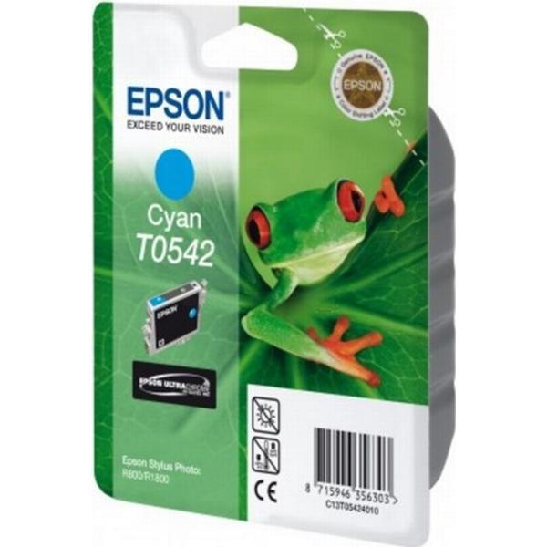 Epson (C13T05424010) Original Bläckpatron Cyan 13 ml
