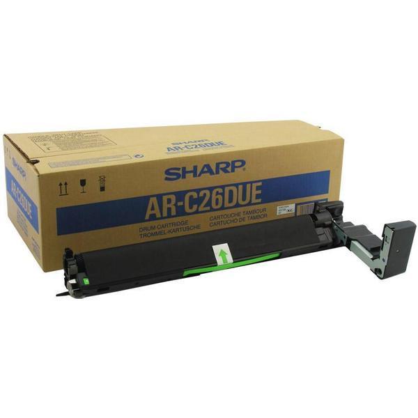 Sharp (ARC26DUE) Original OPC Trumma 50000 Sidor
