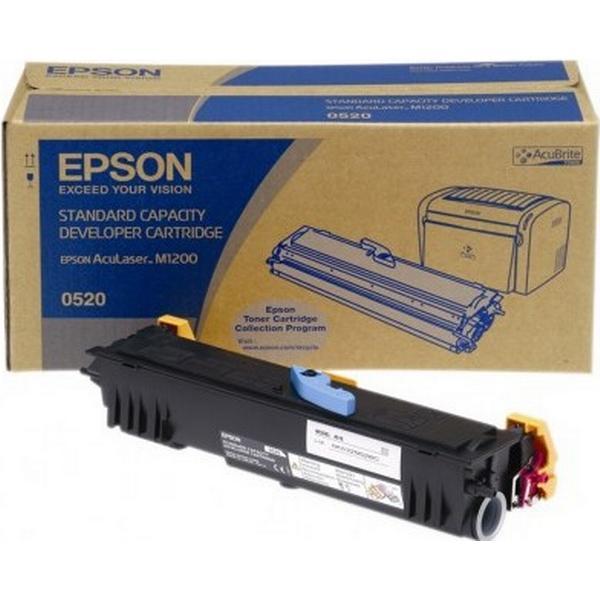 Epson (C13S050520) Original Toner 1800 Sidor