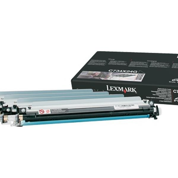 Lexmark (C734X24G) Original OPC Trumma 20000 Sidor