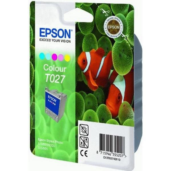 Epson (C13T02740110) Original Bläckpatron 16 ml
