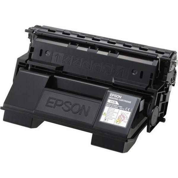 Epson (C13S051170) Original Toner Svart