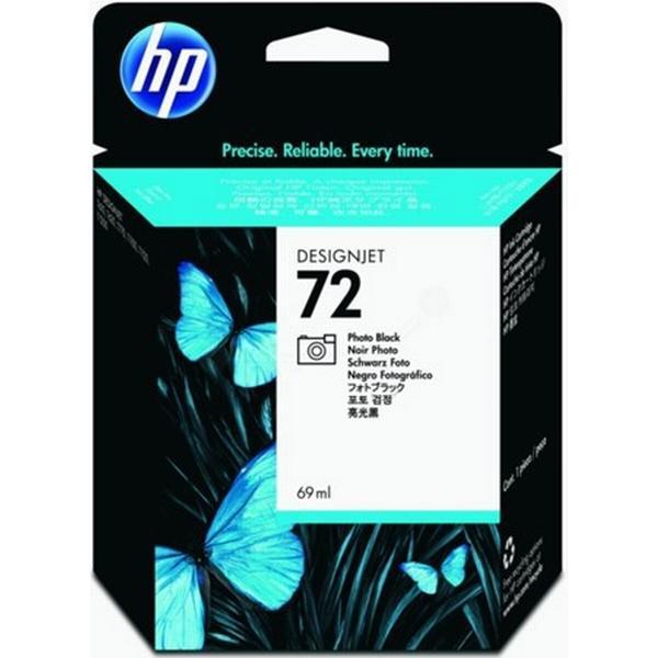 HP (C9397A) Original Bläckpatron Svart 69 ml