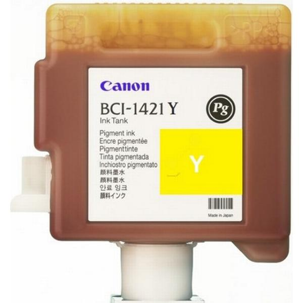 Canon (8370A001) Original Bläckpatron Gul 330 ml