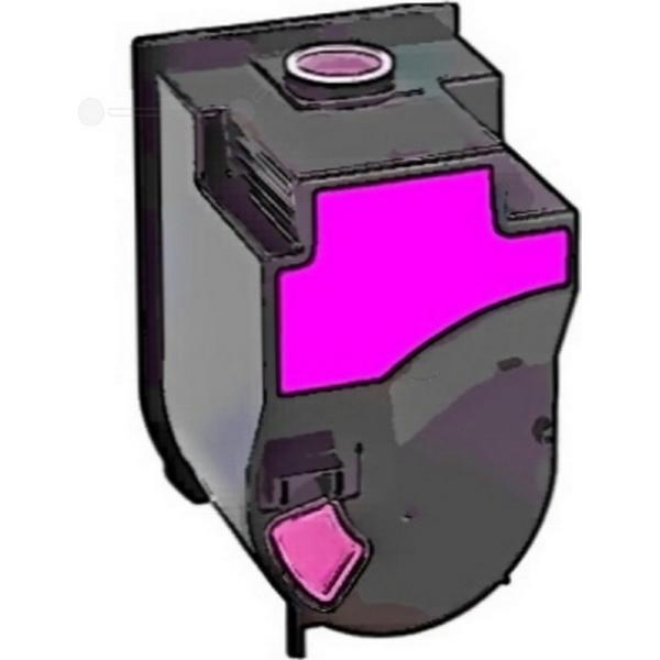 Minolta (8937-921) Original Toner Magenta 11500 Sidor
