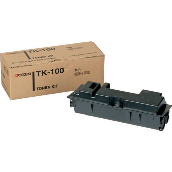 Kyocera (TK-100) Original Toner Svart 5000 Sidor