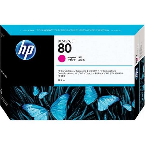 HP (C4874A) Original Bläckpatron Magenta 175 ml