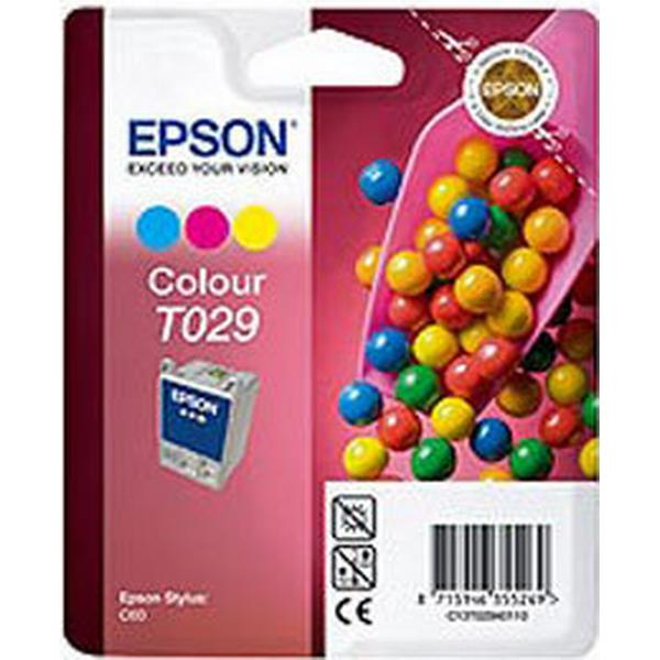 Epson (C13T02940110) Original Bläckpatron