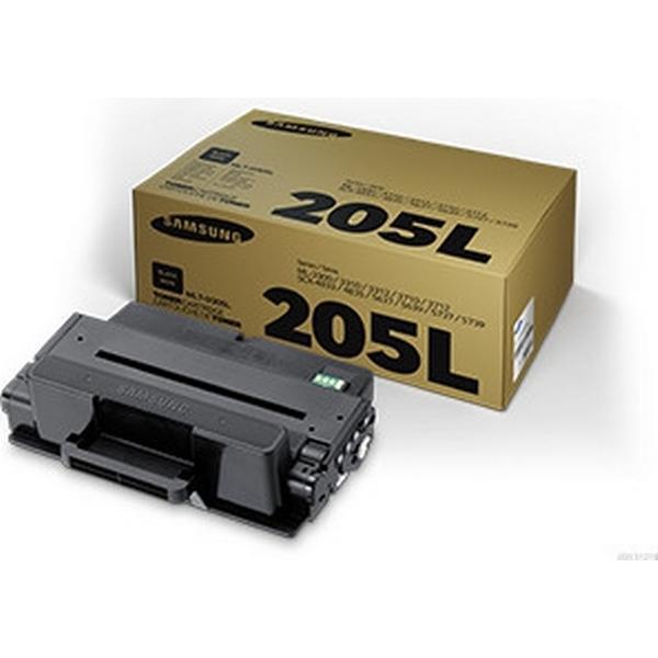 Samsung (MLT-D205L/ELS) Original Toner Svart 5000 Sidor