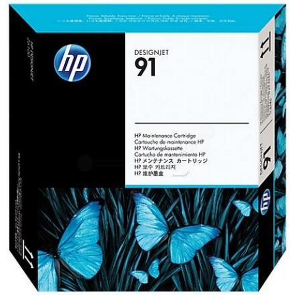 HP (C9518A) Original Uppsamlare