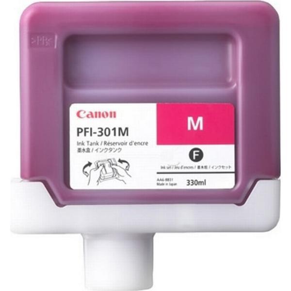 Canon (1488B001) Original Bläckpatron Magenta 330 ml