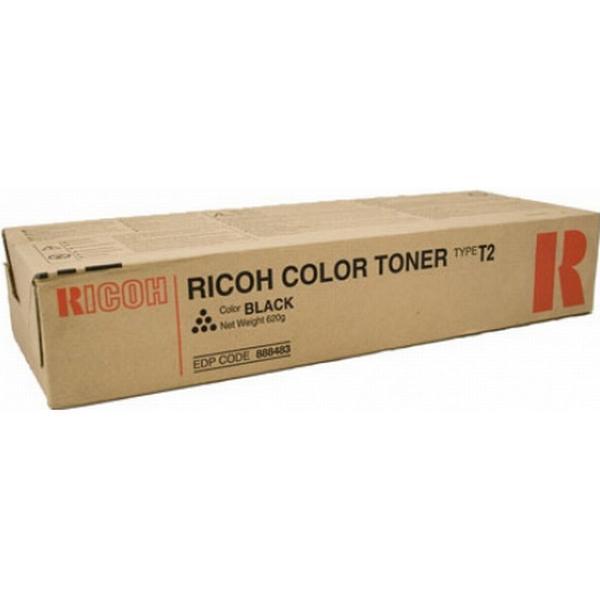 Ricoh (888483) Original Toner Svart 25000 Sidor
