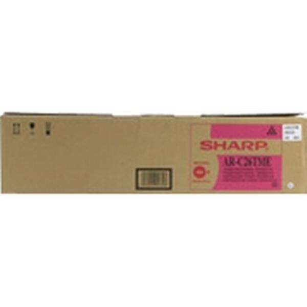 Sharp (ARC26TME) Original Toner Magenta 11000 Sidor