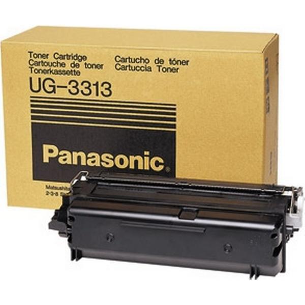Panasonic (UG3313) Original OPC Trumma Svart 6000 Sidor
