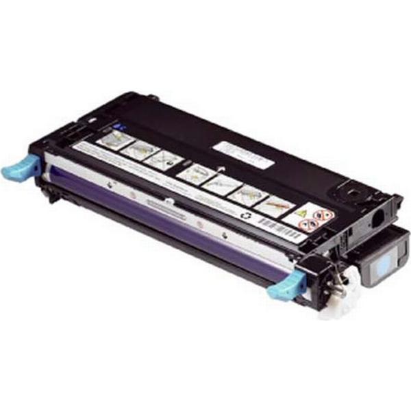 Dell (593-10290) Original Toner Cyan 9000 Sidor