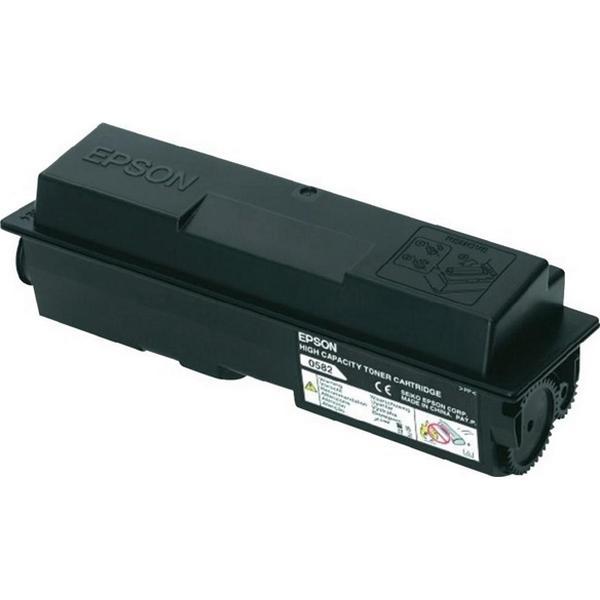 Epson (C13S050584) Original Toner Svart 8000 Sidor
