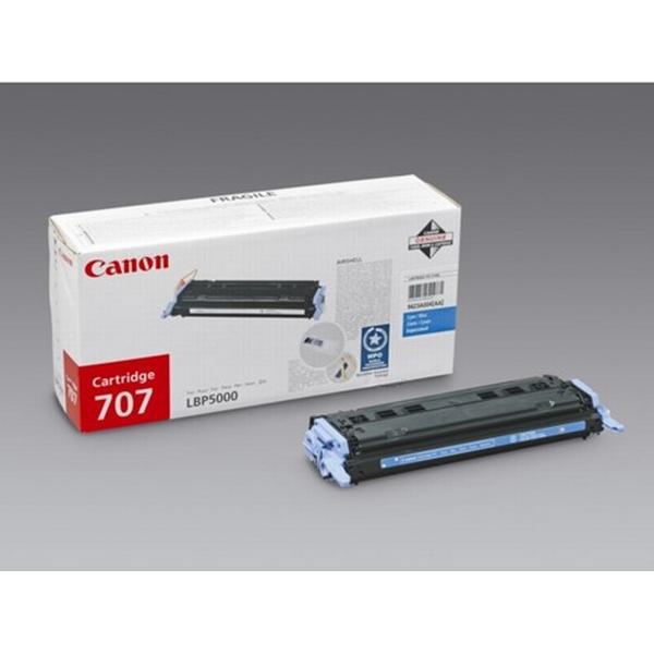 Canon (9423A004) Original Toner Cyan 2000 Sidor
