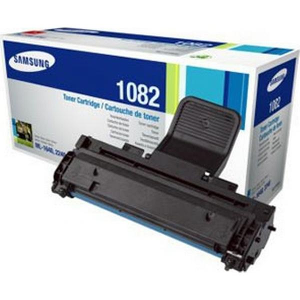 Samsung (MLT-D1082S/ELS) Original Toner Svart 1500 Sidor