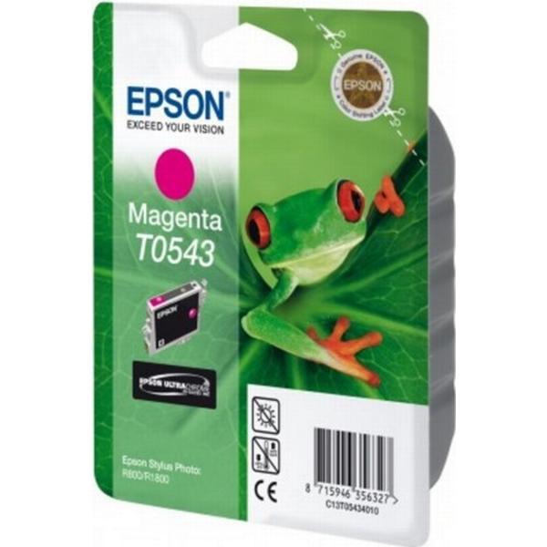 Epson (C13T05434010) Original Bläckpatron Magenta 13 ml