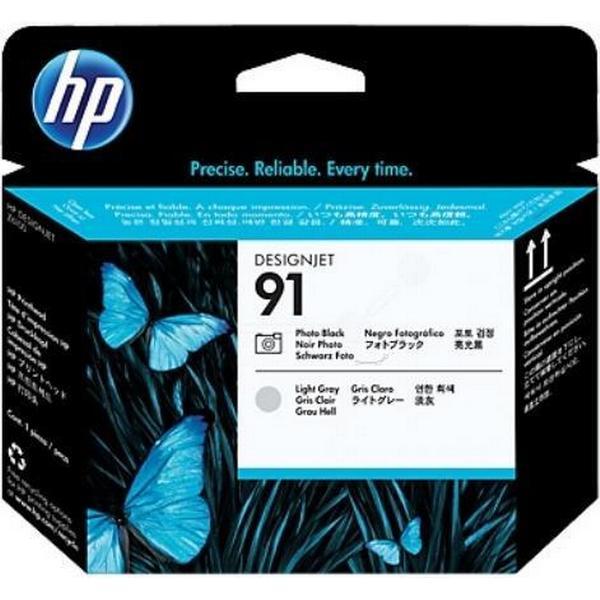 HP (C9463A) Original Skrivhuvud Flerfärg
