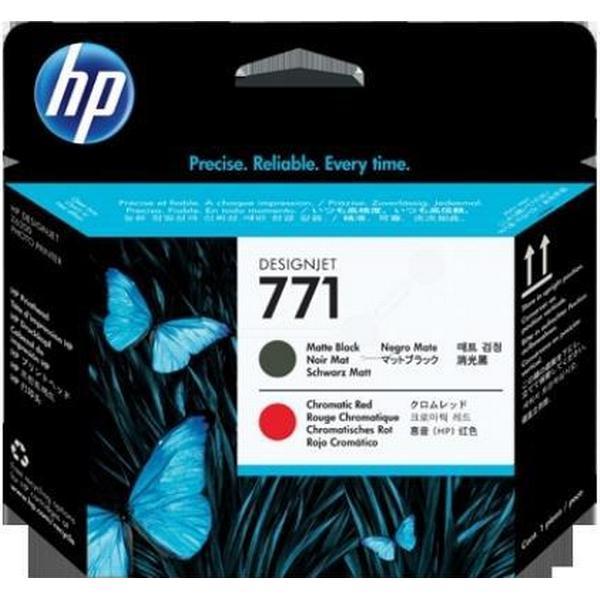 HP (CE017A) Original Skrivhuvud Flerfärg