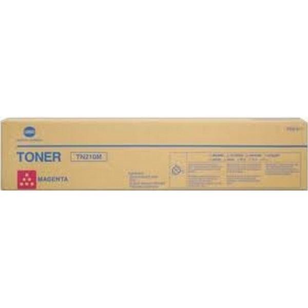 Konica Minolta (8938511) Original Toner Magenta 12000 Sidor