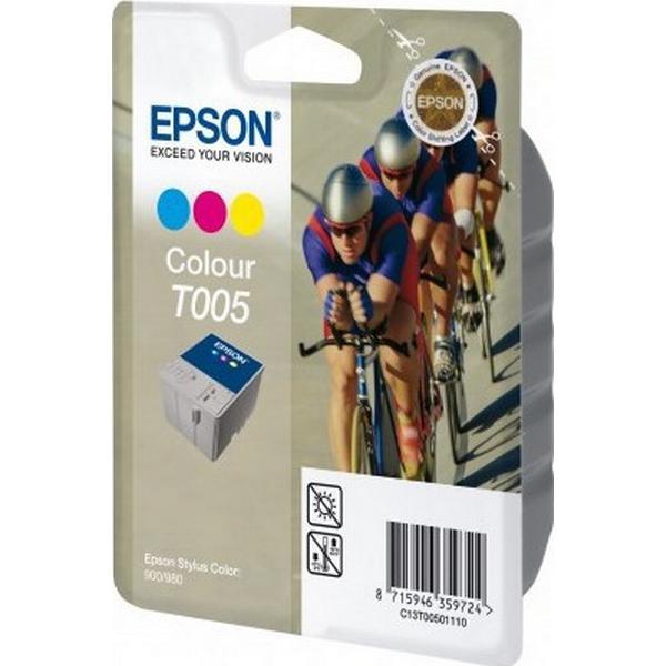 Epson (C13T00501110) Original Bläckpatron