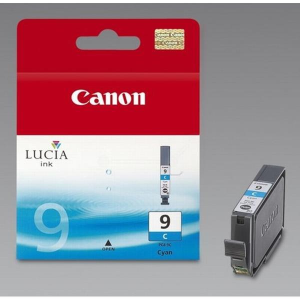 Canon (1035B001AA) Original Bläckpatron Cyan
