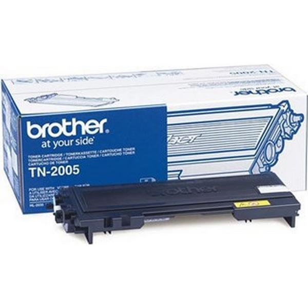 Brother (TN2005) Original Toner 1500 Sidor