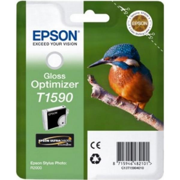 Epson (C13T15904010) Original Bläckpatron Glansoptimerare 17 ml 6000 Sidor