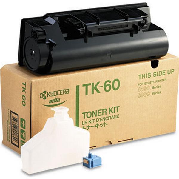 Kyocera (TK-60) Original Toner Svart 20000 Sidor