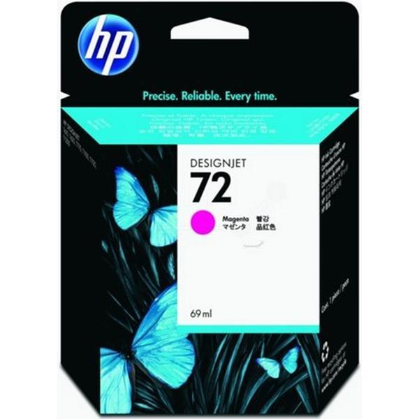 HP C9399A Magenta Bläckpatron 69 ml