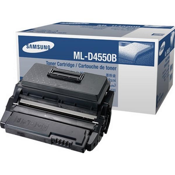 Samsung (ML-D4550B/ELS) Original Toner Svart 20000 Sidor