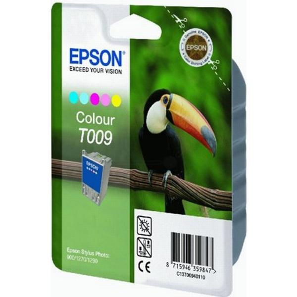 Epson (C13T00940110) Original Bläckpatron 220 Sidor