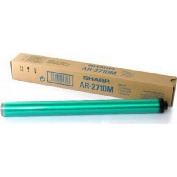 Sharp (AR271DM) Original OPC Trumma Svart 50000 Sidor